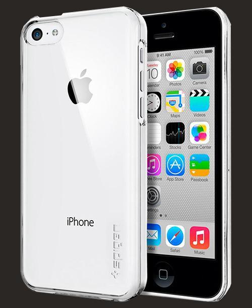 iPhone5C repair