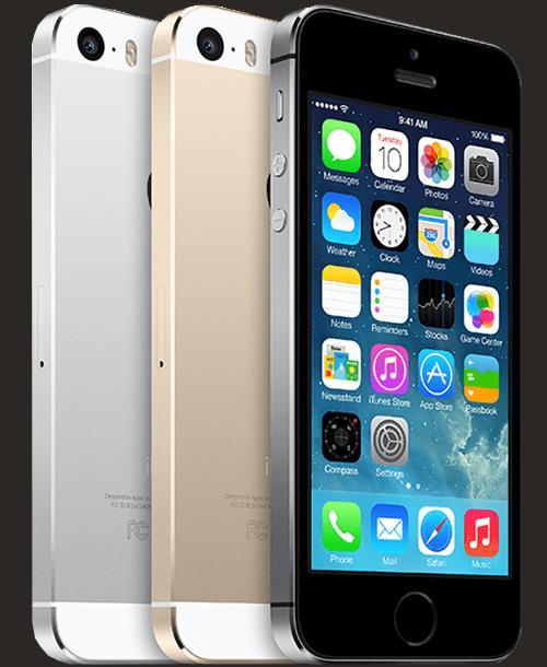 iPhone 5S repair service