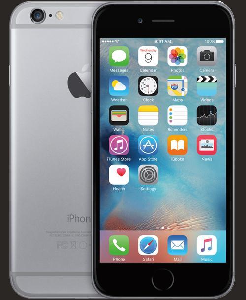 iPhone 6 repair service