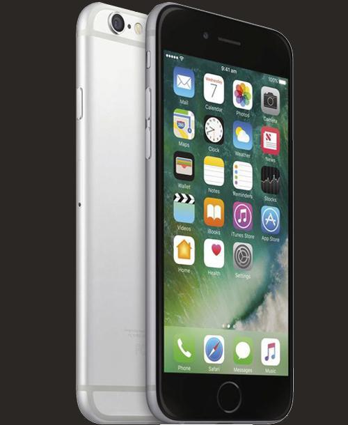 iPhone 6S repair service
